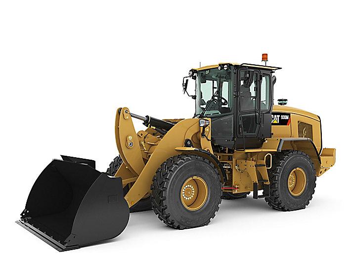 CAT 930