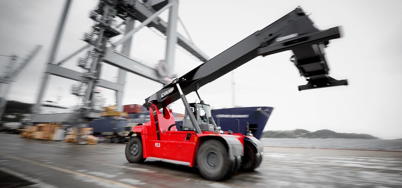 Port Equipment